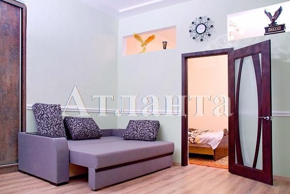 Продается 3-комнатная квартира на ул. Жуковского — 80 000 у.е. (фото №3)