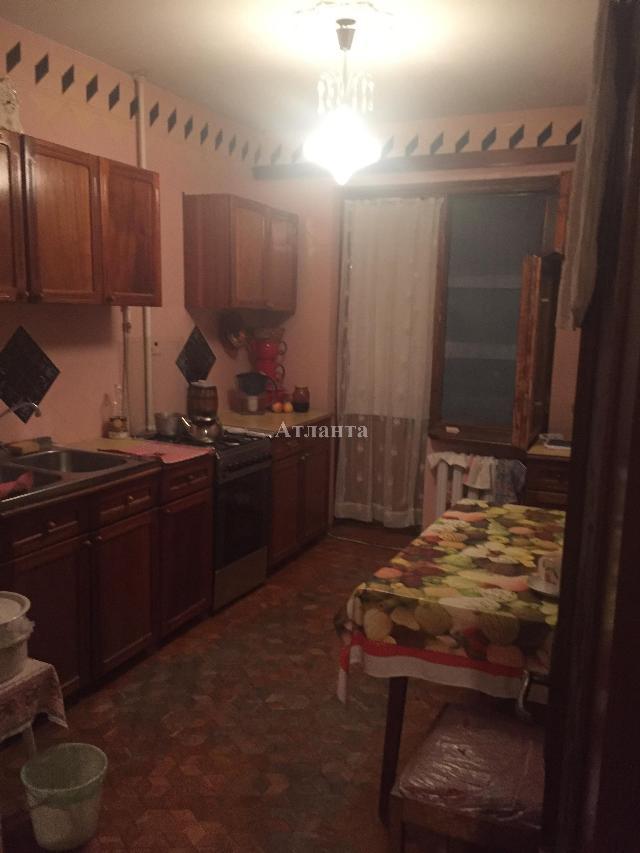 Продается 3-комнатная квартира на ул. Академика Вильямса — 50 000 у.е. (фото №3)
