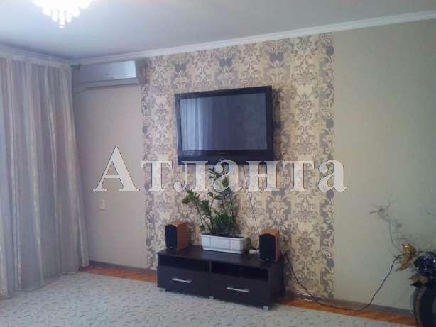 Продается 3-комнатная квартира на ул. Академика Глушко — 65 000 у.е.