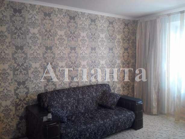 Продается 3-комнатная квартира на ул. Академика Глушко — 65 000 у.е. (фото №2)
