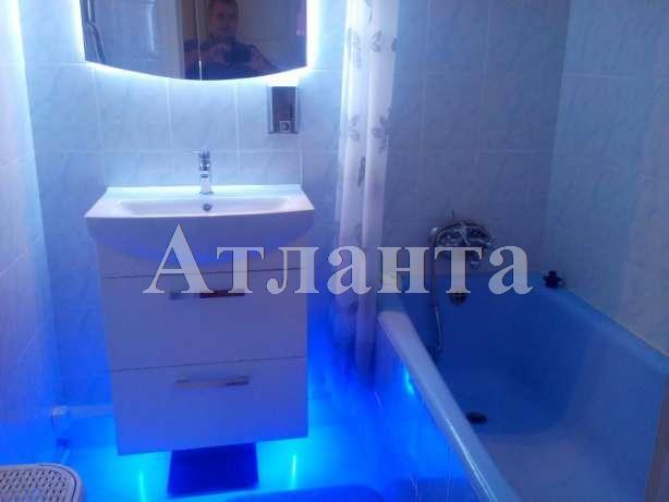 Продается 3-комнатная квартира на ул. Академика Глушко — 65 000 у.е. (фото №4)
