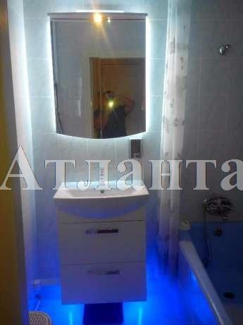 Продается 3-комнатная квартира на ул. Академика Глушко — 65 000 у.е. (фото №5)
