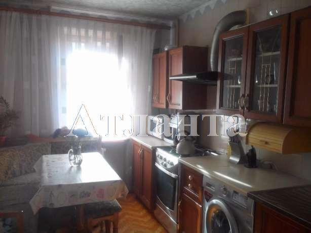 Продается 3-комнатная квартира на ул. Академика Глушко — 65 000 у.е. (фото №6)