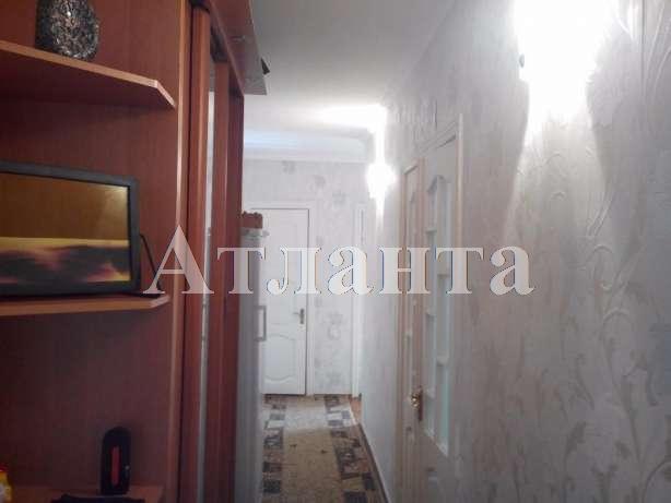 Продается 3-комнатная квартира на ул. Академика Глушко — 65 000 у.е. (фото №8)