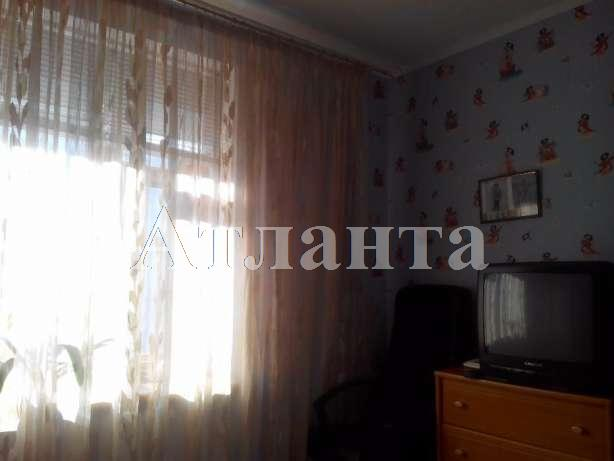 Продается 3-комнатная квартира на ул. Академика Глушко — 65 000 у.е. (фото №11)