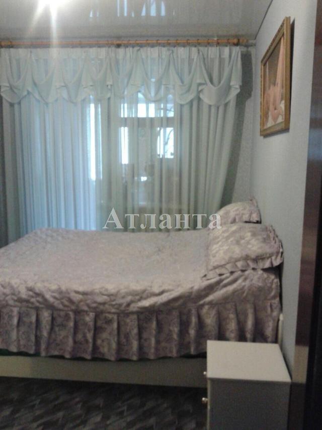 Продается 3-комнатная квартира на ул. Александра Невского — 68 000 у.е.