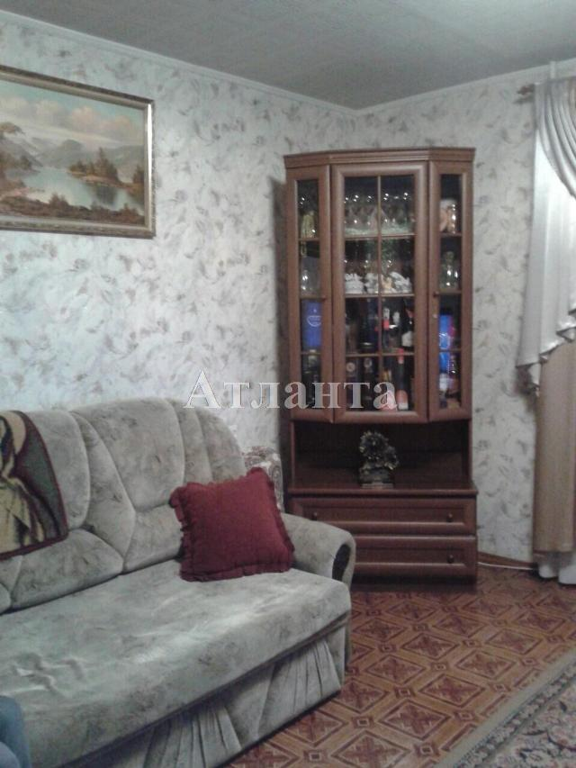 Продается 3-комнатная квартира на ул. Александра Невского — 68 000 у.е. (фото №2)