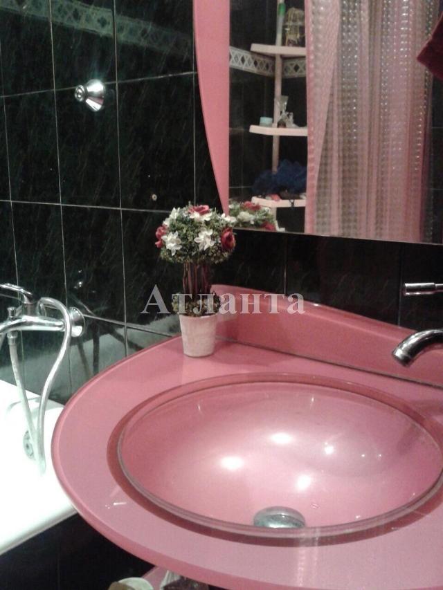Продается 3-комнатная квартира на ул. Александра Невского — 68 000 у.е. (фото №4)