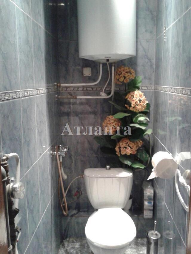 Продается 3-комнатная квартира на ул. Александра Невского — 68 000 у.е. (фото №8)