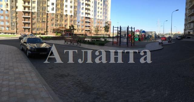 Продается 2-комнатная квартира в новострое на ул. Жемчужная — 72 000 у.е.