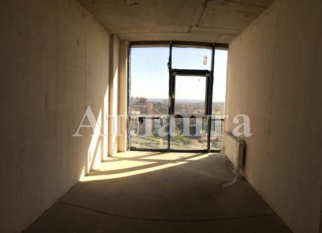 Продается 2-комнатная квартира в новострое на ул. Жемчужная — 72 000 у.е. (фото №2)