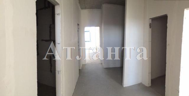 Продается 2-комнатная квартира в новострое на ул. Жемчужная — 72 000 у.е. (фото №3)