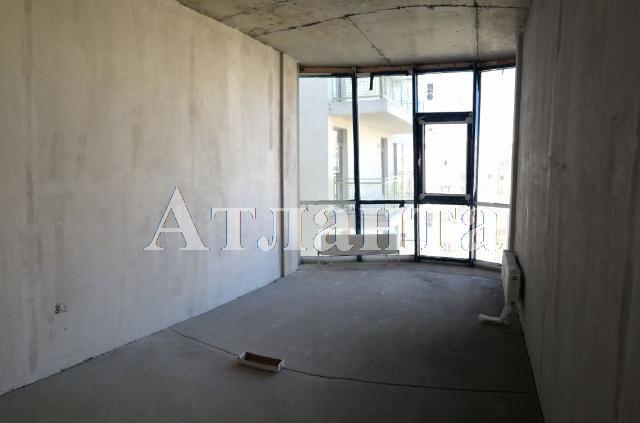 Продается 2-комнатная квартира в новострое на ул. Жемчужная — 72 000 у.е. (фото №4)