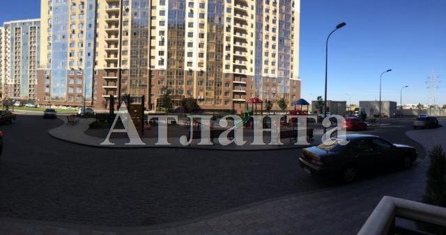 Продается 2-комнатная квартира в новострое на ул. Жемчужная — 72 000 у.е. (фото №7)