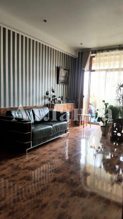 Продается 3-комнатная квартира в новострое на ул. Тенистая — 140 000 у.е.