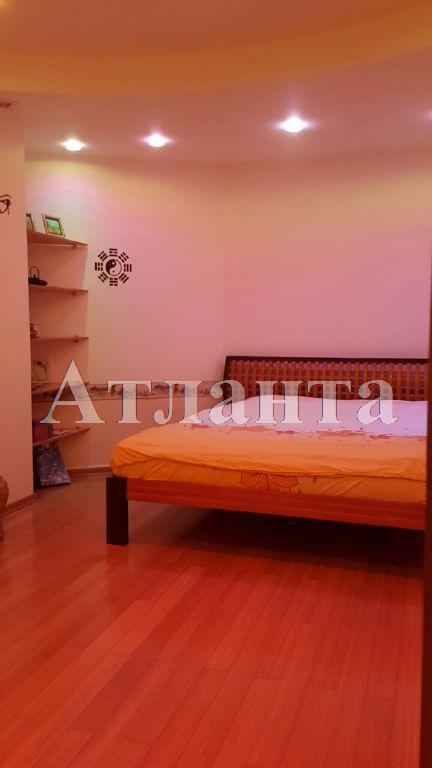 Продается 3-комнатная квартира в новострое на ул. Тенистая — 140 000 у.е. (фото №3)