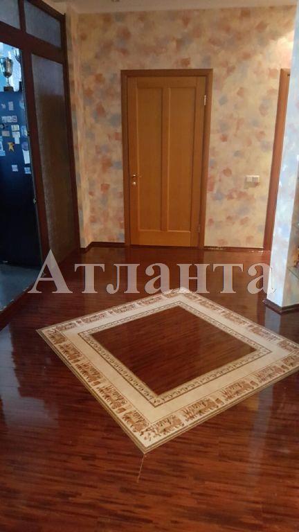 Продается 3-комнатная квартира в новострое на ул. Тенистая — 140 000 у.е. (фото №7)