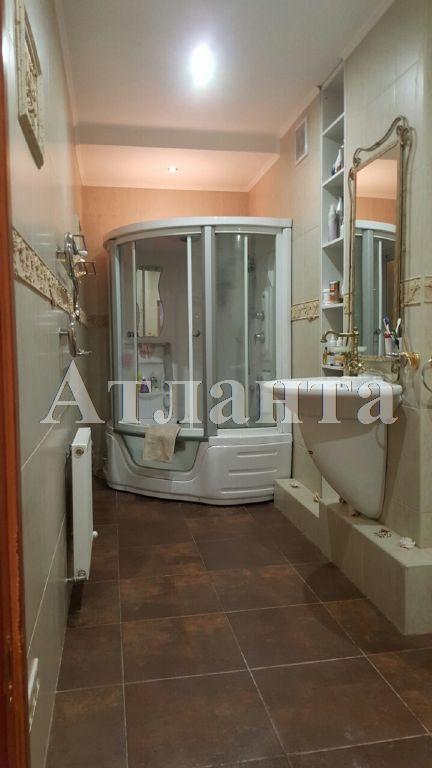 Продается 3-комнатная квартира в новострое на ул. Тенистая — 140 000 у.е. (фото №8)