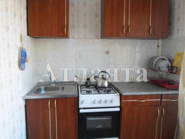 Продается 1-комнатная квартира на ул. Базарная — 47 000 у.е. (фото №5)