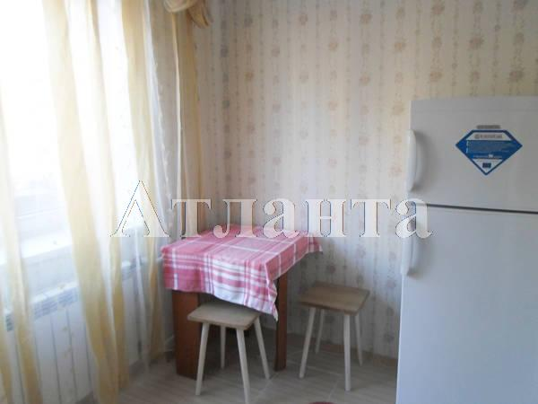 Продается 1-комнатная квартира на ул. Базарная — 47 000 у.е. (фото №6)