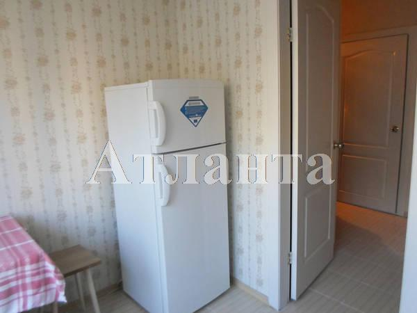 Продается 1-комнатная квартира на ул. Базарная — 47 000 у.е. (фото №7)