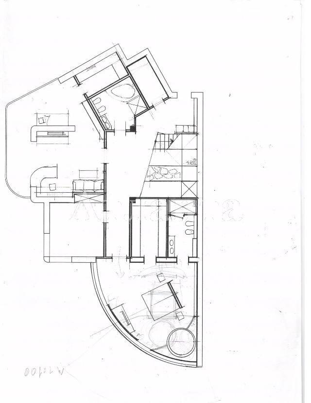 Продается 3-комнатная квартира в новострое на ул. Лидерсовский Бул. — 750 000 у.е. (фото №4)