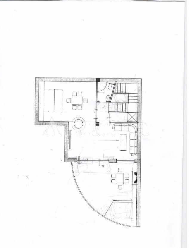 Продается 3-комнатная квартира в новострое на ул. Лидерсовский Бул. — 750 000 у.е. (фото №5)