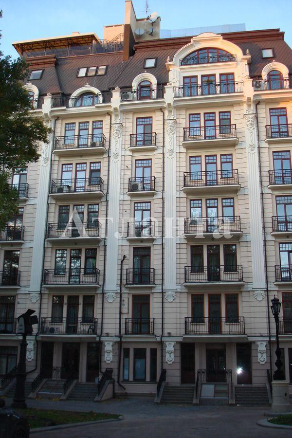 Продается 3-комнатная квартира в новострое на ул. Чайковского Пер. — 700 000 у.е. (фото №2)