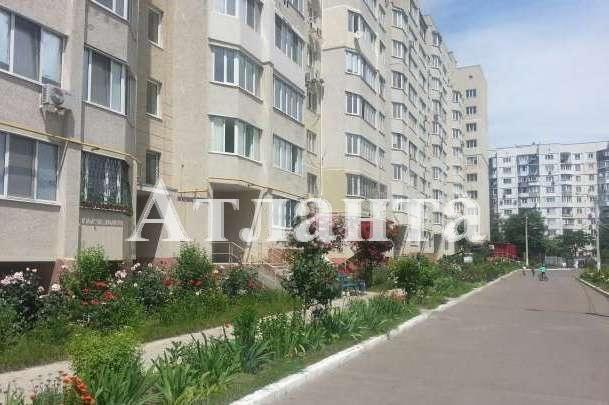 Продается 4-комнатная квартира в новострое на ул. Скворцова — 100 000 у.е.
