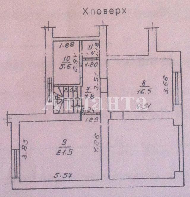 Продается 4-комнатная квартира в новострое на ул. Скворцова — 100 000 у.е. (фото №4)