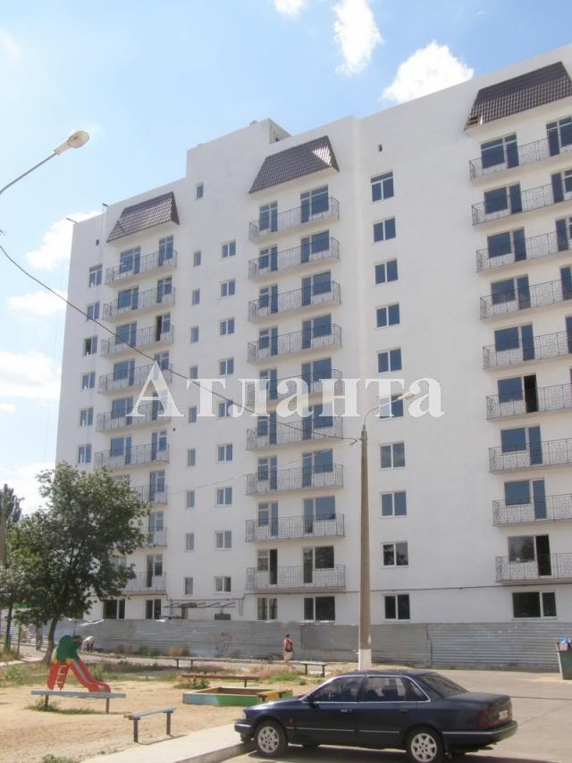 Продается 1-комнатная квартира в новострое на ул. Педагогическая — 45 000 у.е.