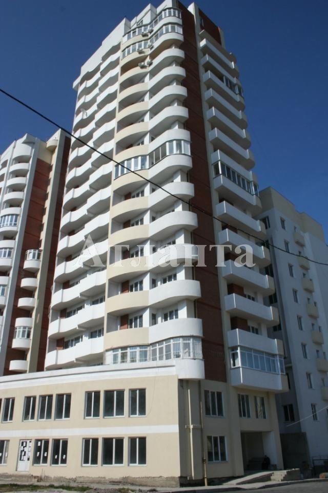 Продается 2-комнатная квартира в новострое на ул. Педагогическая — 80 000 у.е.