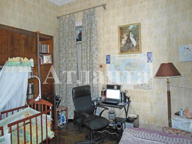 Продается 3-комнатная квартира на ул. Воронцовский Пер. — 73 000 у.е.