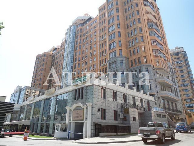 Продается 4-комнатная квартира в новострое на ул. Генуэзская — 200 000 у.е.