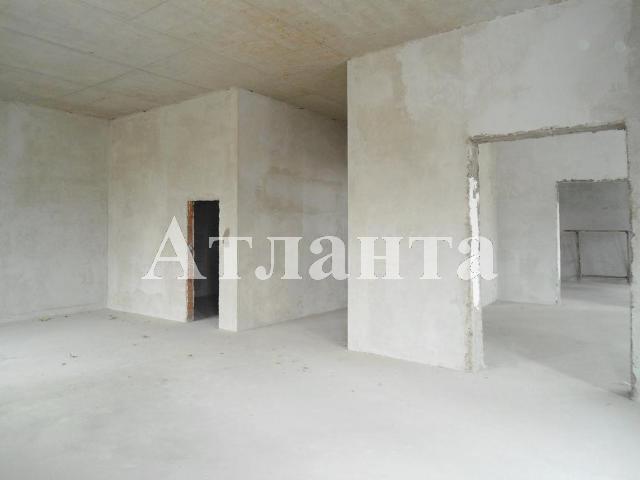 Продается 4-комнатная квартира в новострое на ул. Генуэзская — 200 000 у.е. (фото №2)