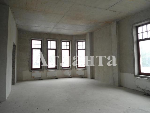 Продается 4-комнатная квартира в новострое на ул. Генуэзская — 200 000 у.е. (фото №4)
