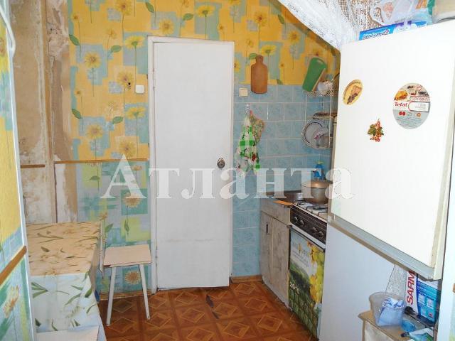 Продается 1-комнатная квартира на ул. Тираспольская — 33 000 у.е. (фото №5)