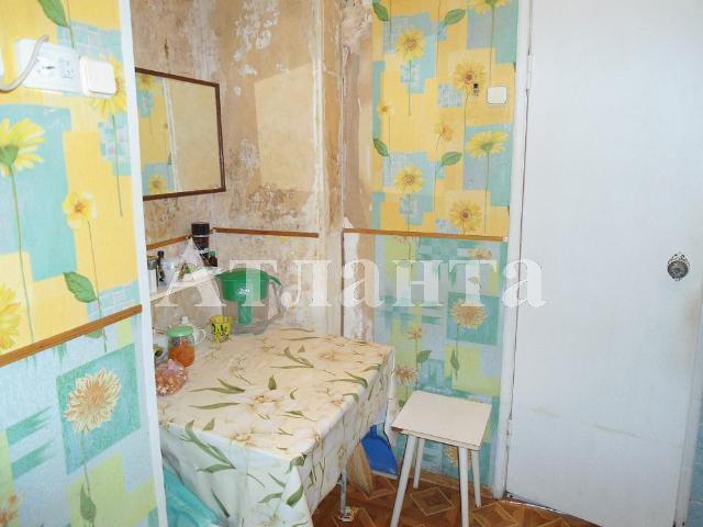 Продается 1-комнатная квартира на ул. Тираспольская — 33 000 у.е. (фото №6)