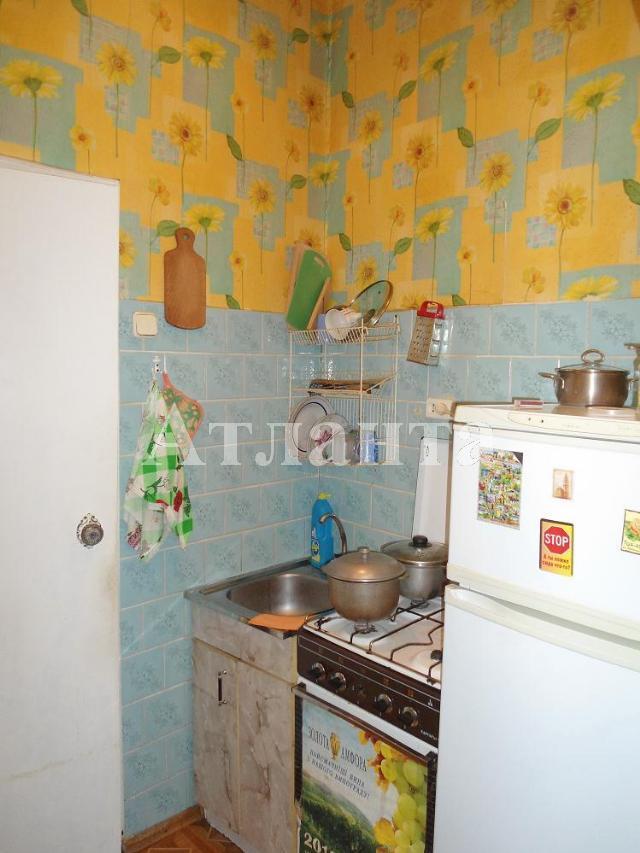 Продается 1-комнатная квартира на ул. Тираспольская — 33 000 у.е. (фото №7)