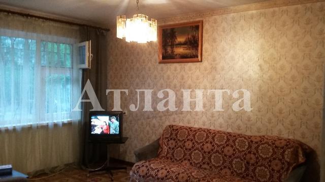 Продается 3-комнатная квартира на ул. Космонавтов — 56 000 у.е.