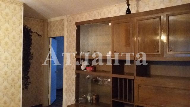 Продается 3-комнатная квартира на ул. Космонавтов — 56 000 у.е. (фото №2)
