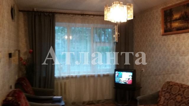 Продается 3-комнатная квартира на ул. Космонавтов — 56 000 у.е. (фото №4)