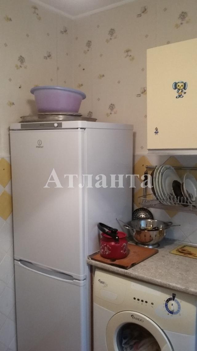 Продается 3-комнатная квартира на ул. Космонавтов — 56 000 у.е. (фото №7)