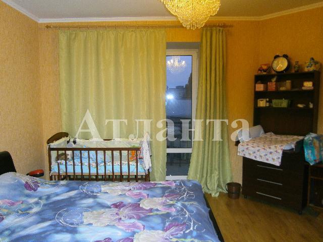 Продается 1-комнатная квартира в новострое на ул. Нищинского — 56 000 у.е.