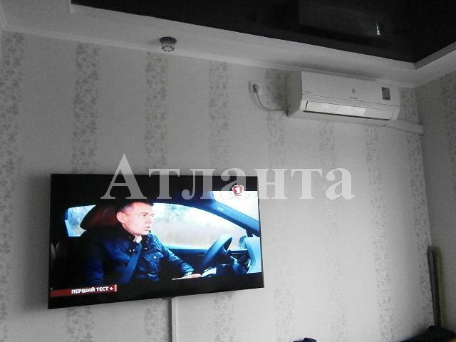 Продается 1-комнатная квартира в новострое на ул. Платановая — 25 000 у.е. (фото №2)