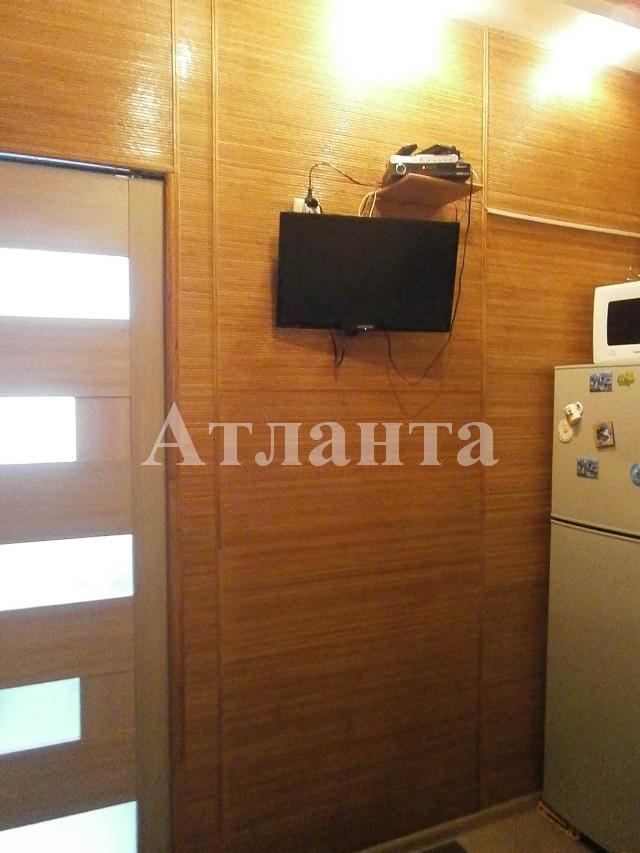 Продается 1-комнатная квартира в новострое на ул. Платановая — 25 000 у.е. (фото №6)