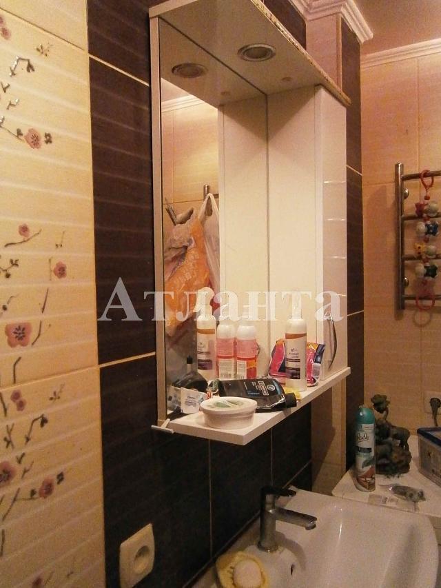 Продается 1-комнатная квартира в новострое на ул. Платановая — 25 000 у.е. (фото №7)