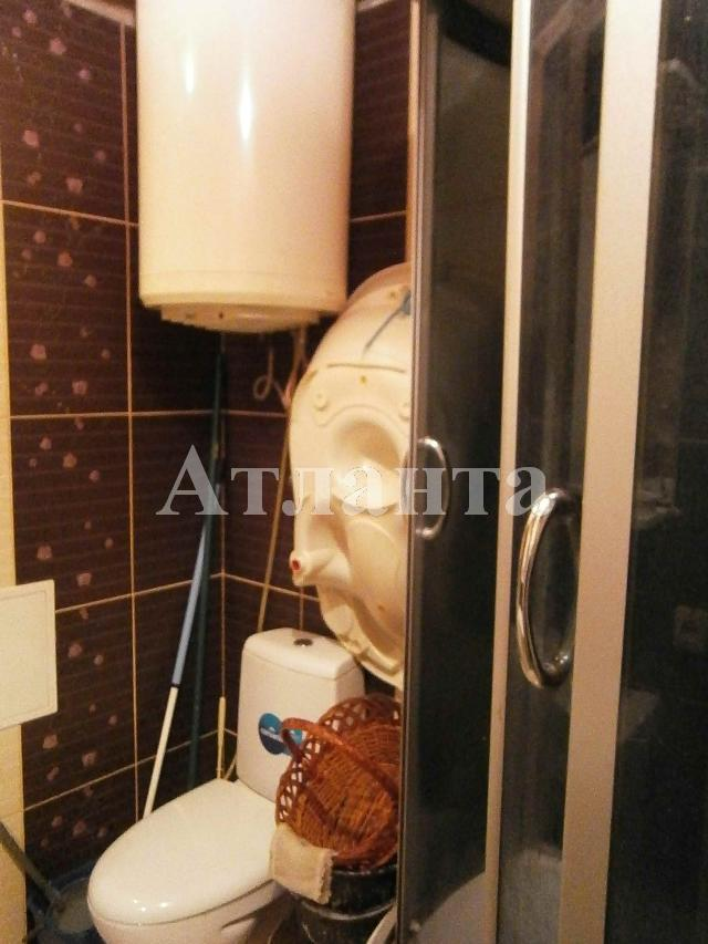 Продается 1-комнатная квартира в новострое на ул. Платановая — 25 000 у.е. (фото №8)
