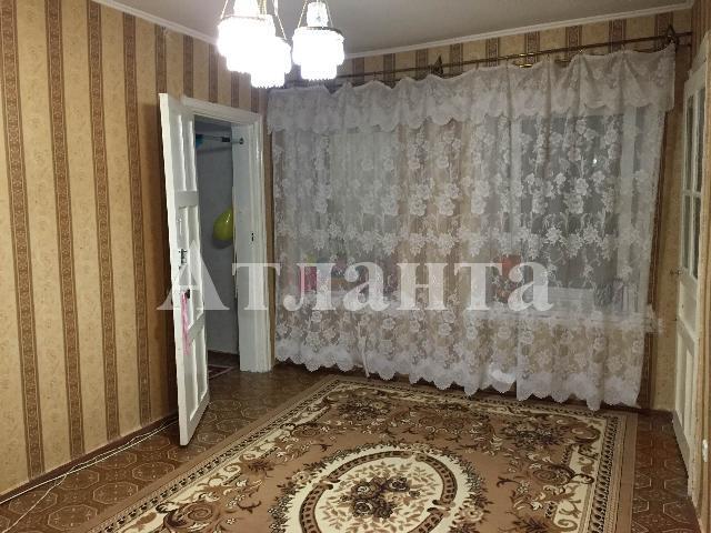 Продается 2-комнатная квартира на ул. Манежная — 43 000 у.е.