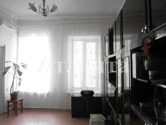Продается 2-комнатная квартира на ул. Большая Арнаутская — 18 000 у.е.